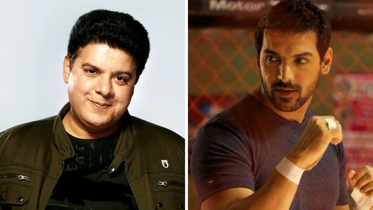 Sajid Khan dismisses rumours of collaboration with John Abraham Im currently under suspension from IFTDA
