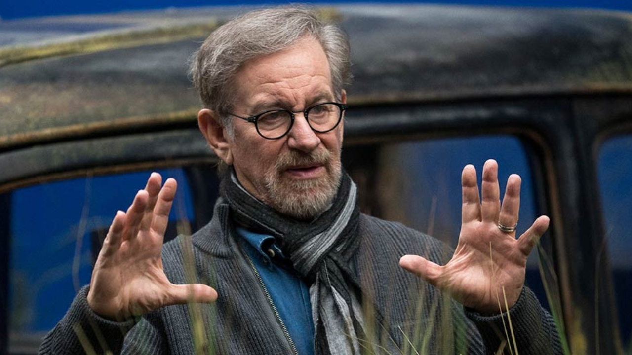 Steven Spielberg on his opposition to Netflixs Oscar eligibility Want to see the survival of movie theatres