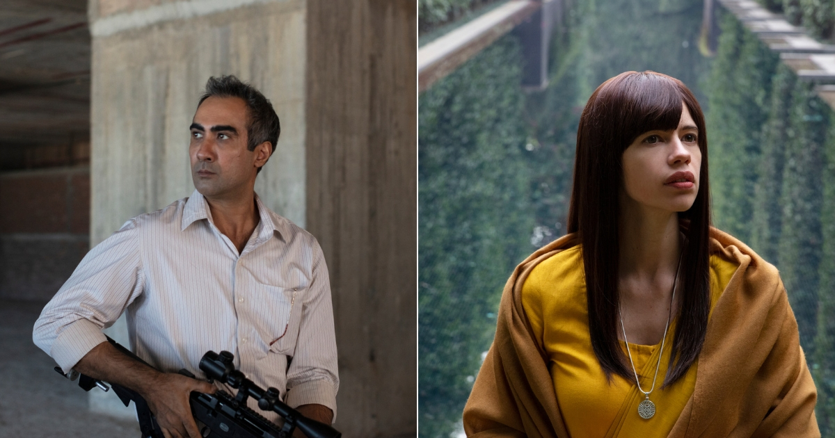 Sacred Games season 2 review Netflixs haphazard thriller takes on terrifying sociopolitical relevance