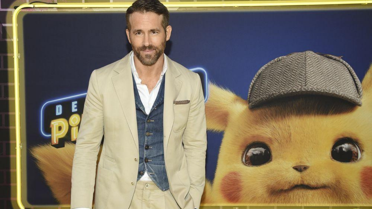 Ryan Reynolds talks about Detective Pikachu and impact of Disneys acquisition of Fox on future Deadpool films