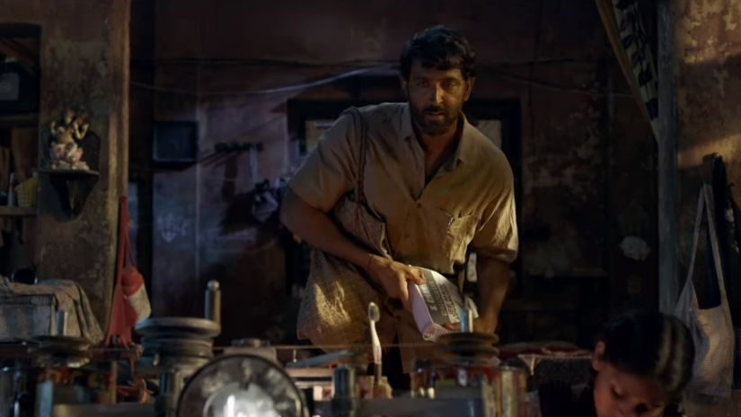 Super 30 declared tax free in Maharashtra Hrithik Roshan thanks Devendra Fadnavis for the honour