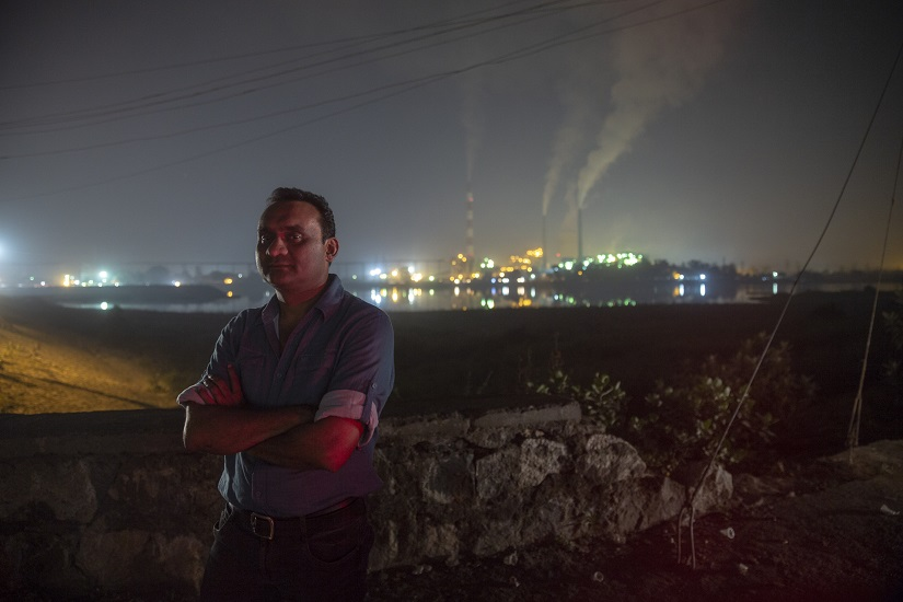 Breathless Indias air pollution problem has been documented in a timely extensive project