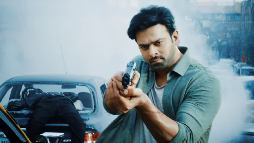 Saaho Prabhas Shraddha Kapoors film shifted to 30 August to avoid clash with Mission Mangal Batla House