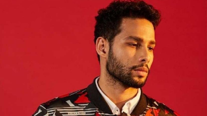 Gully Boy star Siddhant Chaturvedi reveals he has two films in hand One is action and the other is comedy
