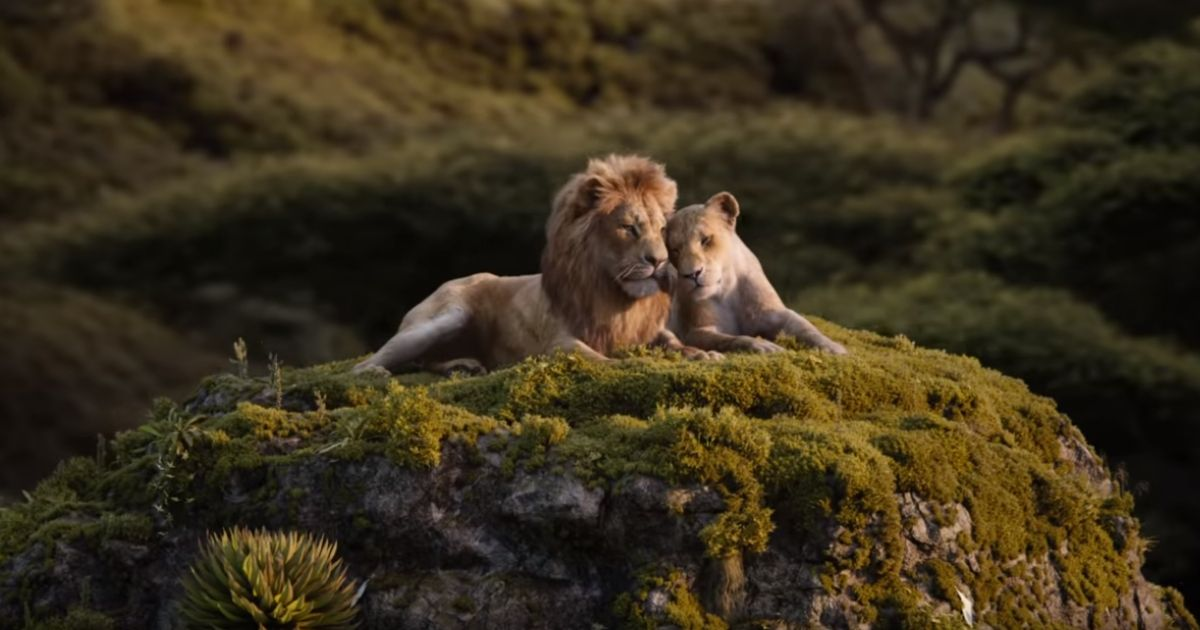 The Lion King becomes fourth Disney film to cross 1 bn mark at global box office in 2019