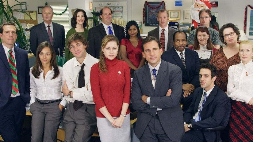 The Office Will Hotstars Hindi remake match up to the Steve Carellfronted American version
