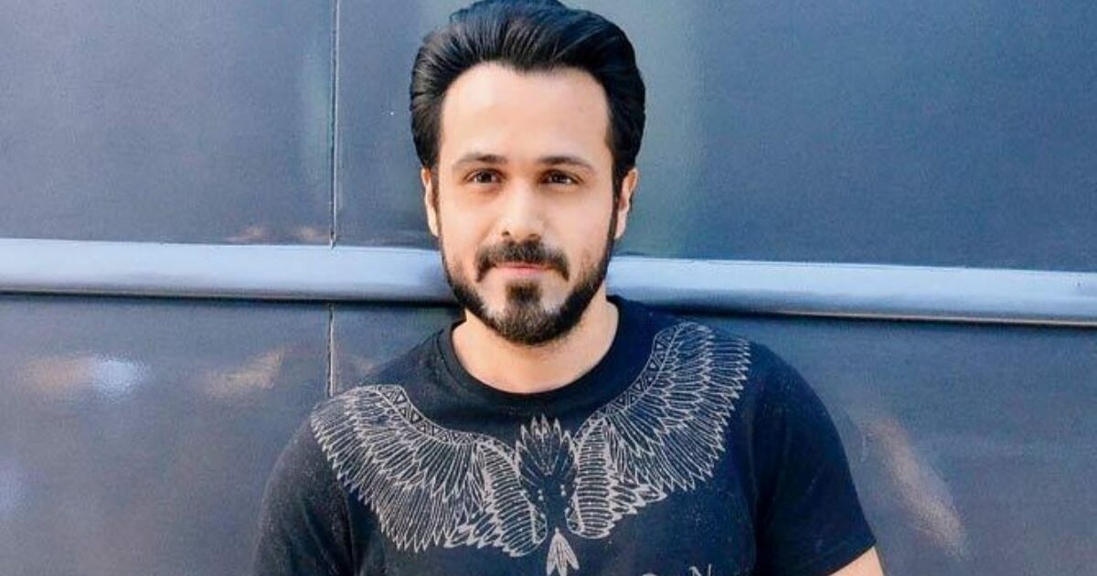 Emraan Hashmi on The Body working with Rishi Kapoor and why he says no to erotic thrillers and multistarrers