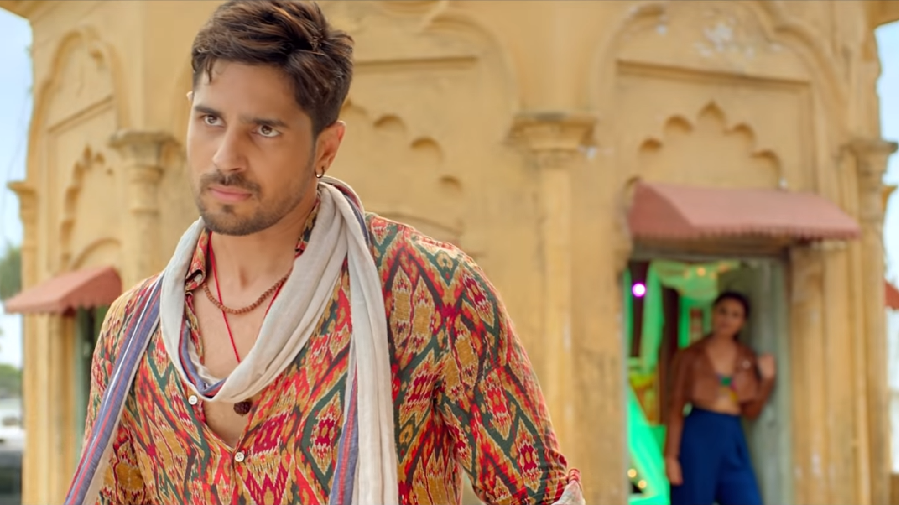 Sidharth Malhotra reveals hes trying to return to films with panIndian appeal like Marjaavaan and Shershah