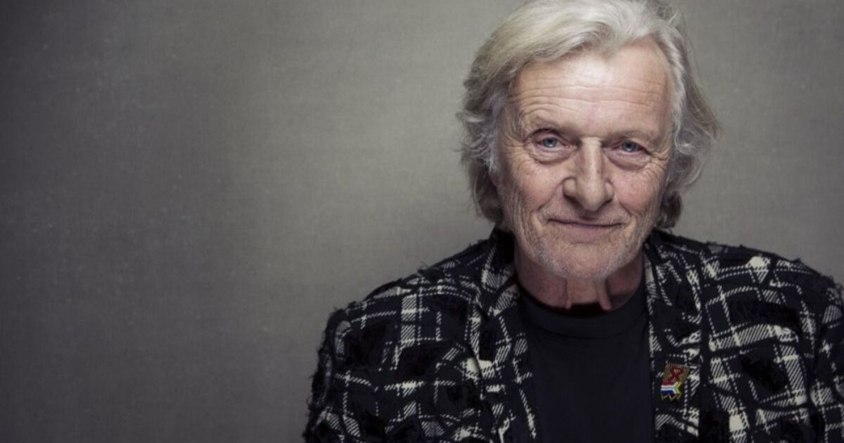 Dutch actor Rutger Hauer of Blade Runner fame dies aged 75 at his Netherlands residence