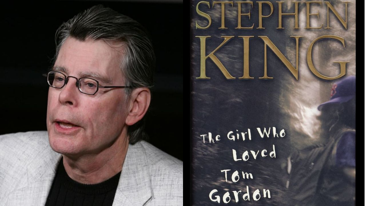 After It Chapter Two Stephen Kings horror novel The Girl Who Loved Tom Gordon to be adapted for screen