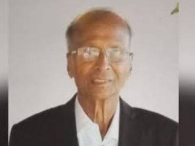Cafe Coffee Day founder VG Siddharthas father Gangaiah Hegde passes away at 96 to be cremated in Chikmagalur