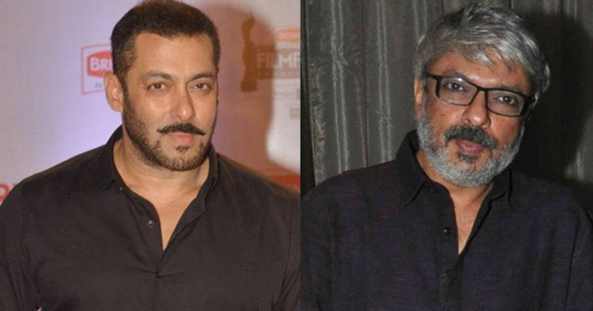 Salman Khan Sanjay Leela Bhansalis Inshallah isnt the first project to fall out because of actordirector tiff