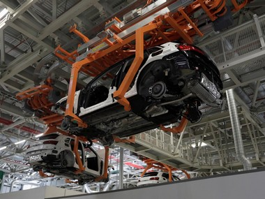 Auto sector slowdown Components industry seeks uniform 18 GST on all parts
