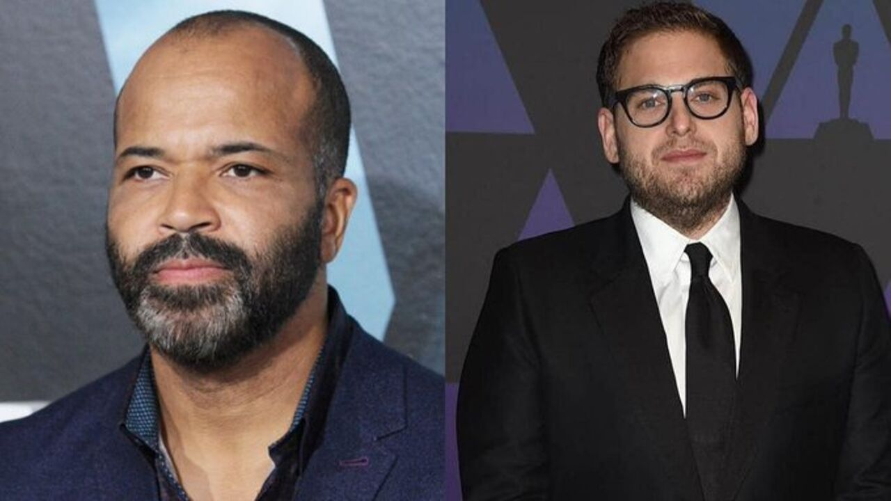 Jonah Hill in talks to join The Batman opposite Robert Pattinson Jeffrey Wright may play Commissioner Gordon