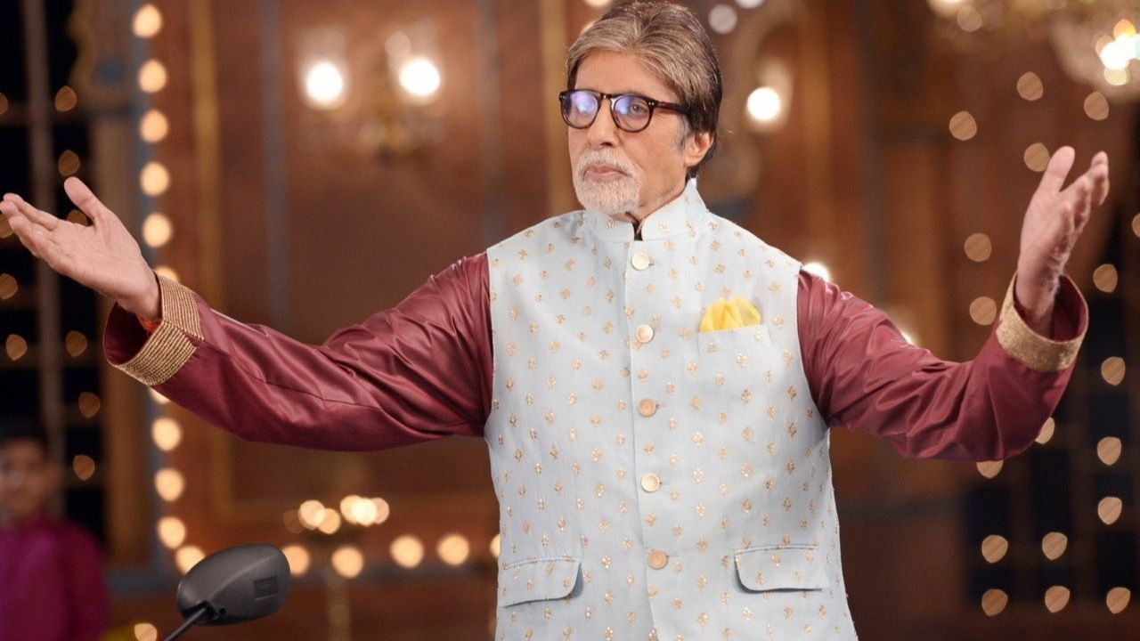 Amitabh Bachchan opens up on speculations around his health Medical conditions are a confidential individual right