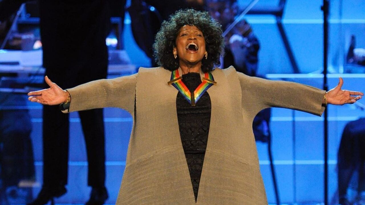 Grammywinning opera star Jessye Norman passes away aged 74 after complications from spinal cord injury