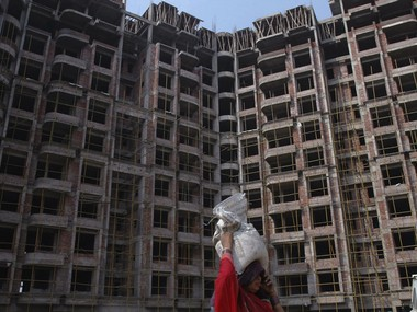 Coronavirus Lockdown Realtors start construction in Gurugram waiting for permission in Noida Gr Noida