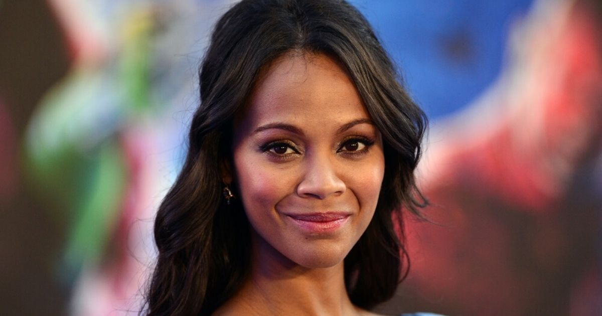 Zoe Saldana to feature in Netflix limited series From Scratch to executive produce with Reese Witherspoon