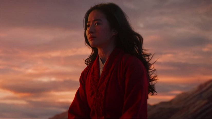 Mulan bypasses theatrical release to premiere on Disney on 4 September for 30 extra charge