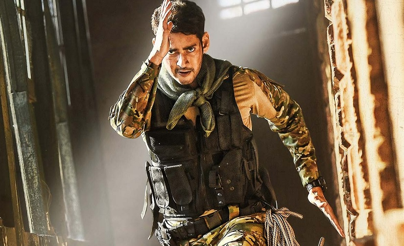 Sarileru Neekevvaru movie review Mahesh Babu hits it out of the park in Anil Ravipudis fine blend of heroism and comedy