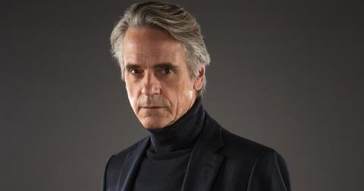 Jeremy Irons to serve as jury president of Berlin International Film Festival 2020
