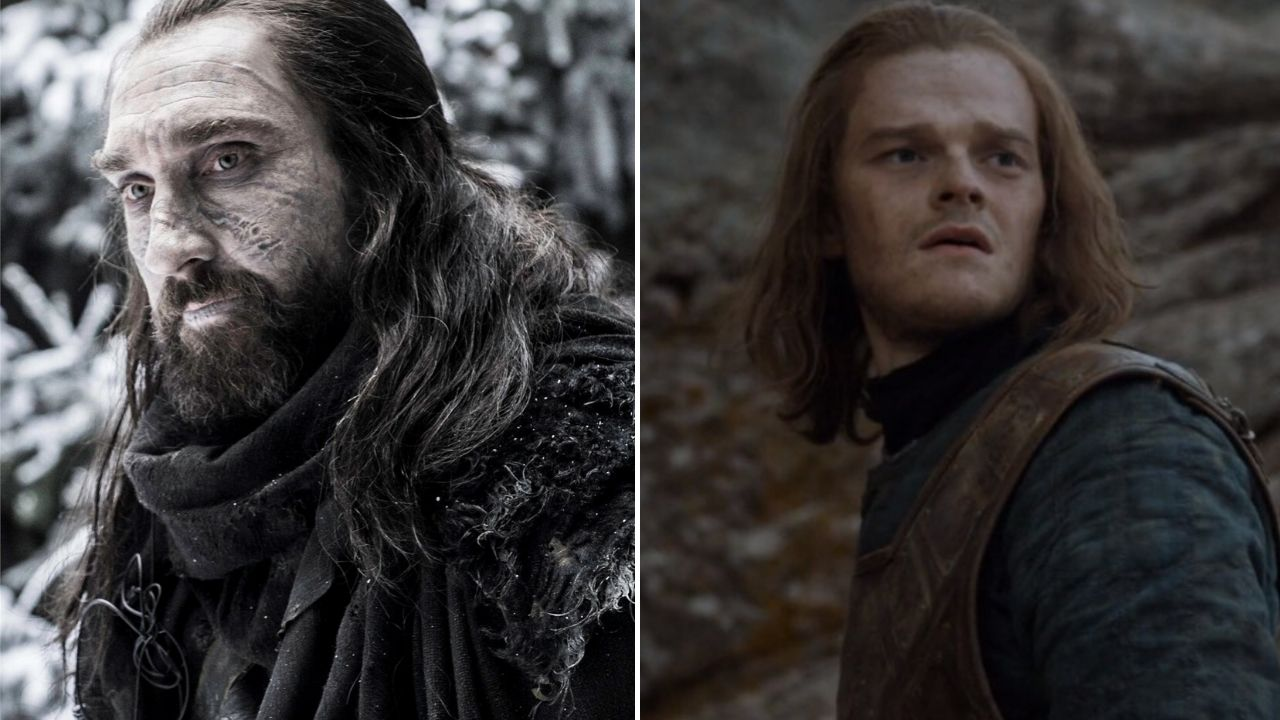 Game of Thrones actors Robert Aramayo Joseph Mawle cast in Amazons Lord of the Rings series