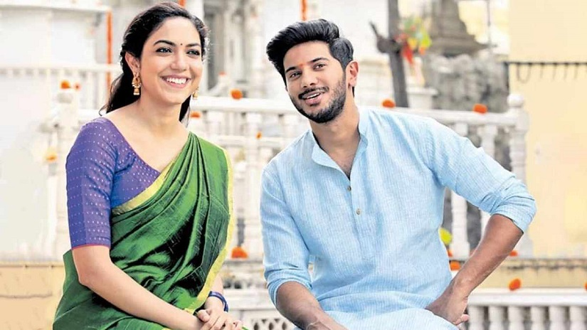 Kannum Kannum Kollaiyadithaal movie review Dulquer Salmaans longdelayed Tamil release is a breath of fresh air