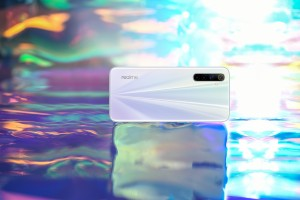 realme brings the only 64MP quad camera and 90Hz display to midrange segment
