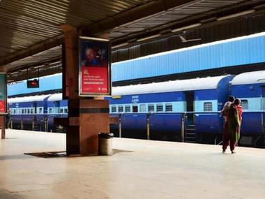 Coronavirus Outbreak Railways set to cancel around 39 lakh tickets booked from 15 April to 3 May due to lockdown extension