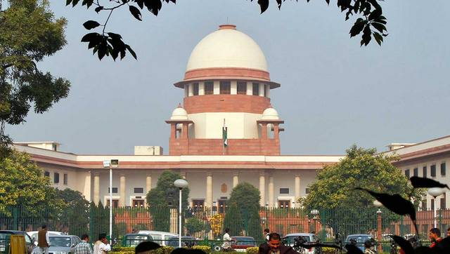 SC extends order directing govt not to take coercive action against employers for nonpayment of wages till 12 June