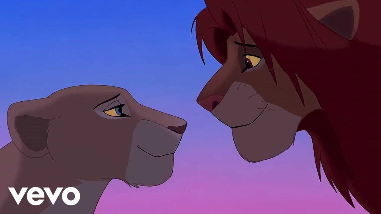 The Lion King song Can You Feel the Love Tonight gets new version for Disney Goes Classical album