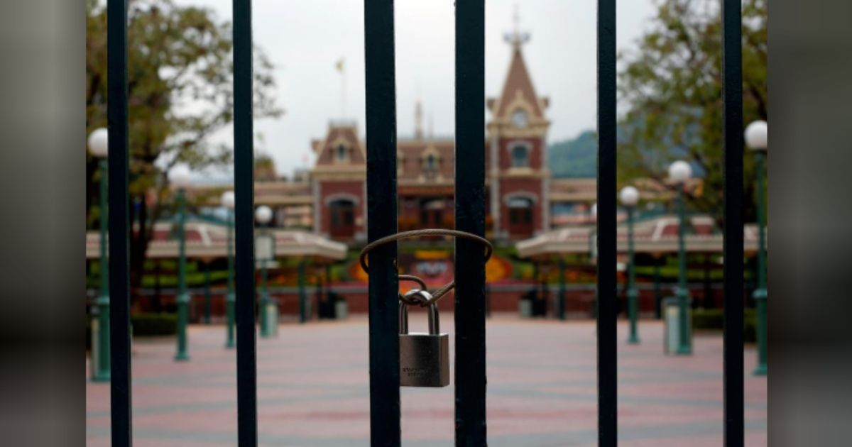 Coronavirus Outbreak Disney delays reopening of Southern California parks till it receives state guidelines