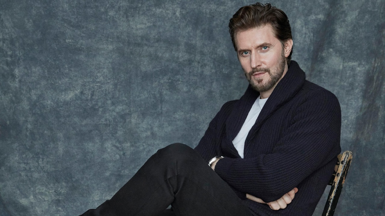 Richard Armitage cast as lead in film Now  Then based on William Corletts awardwinning novel