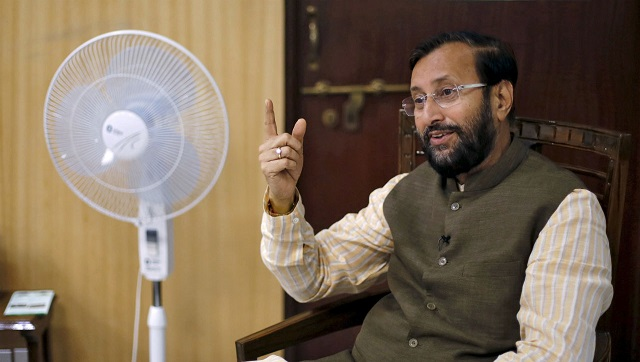 Over 1500 cooperative banks to be brought under RBIs supervision says Prakash Javadekar