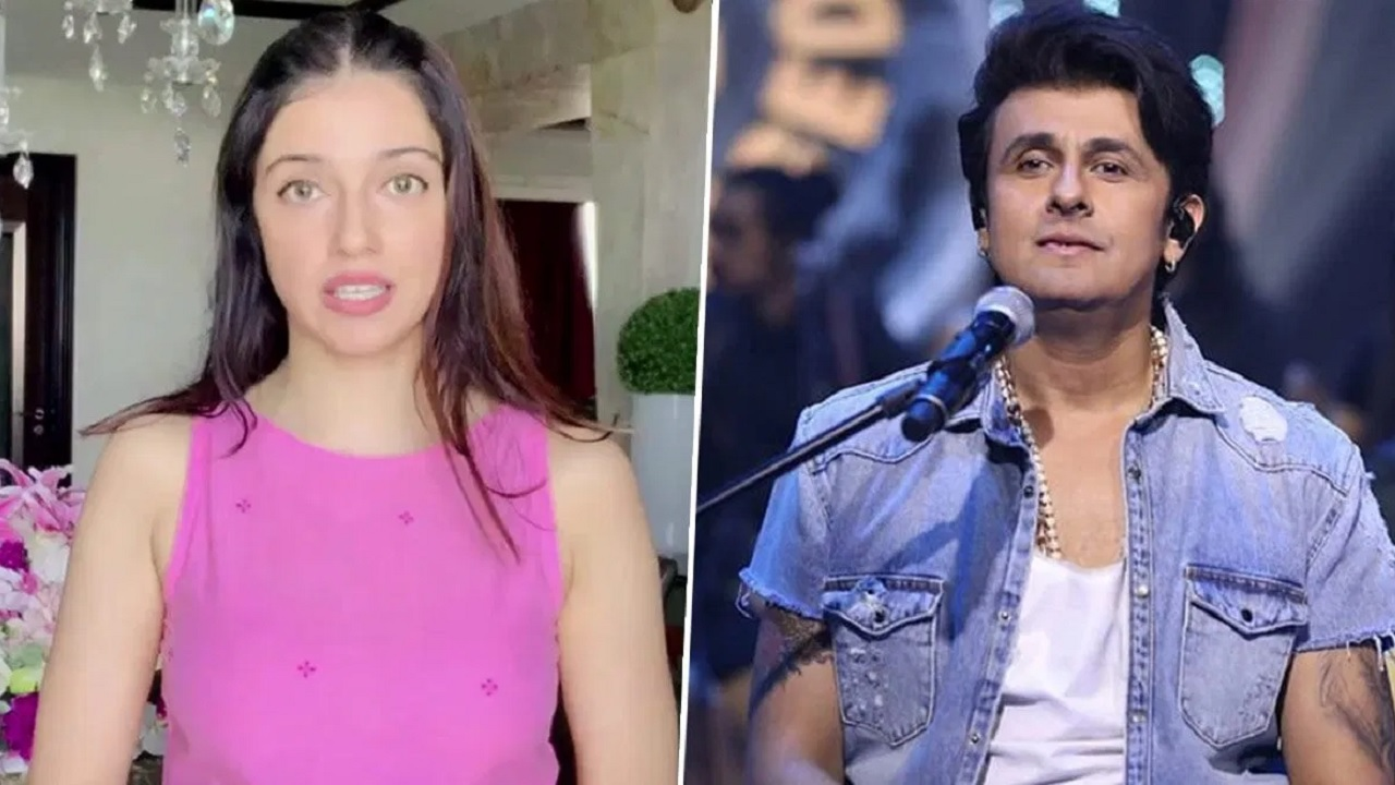 Divya Khosla Kumar calls Sonu Nigam thankless accuses him of selling lies after singers allegations against Bhushan Kumar
