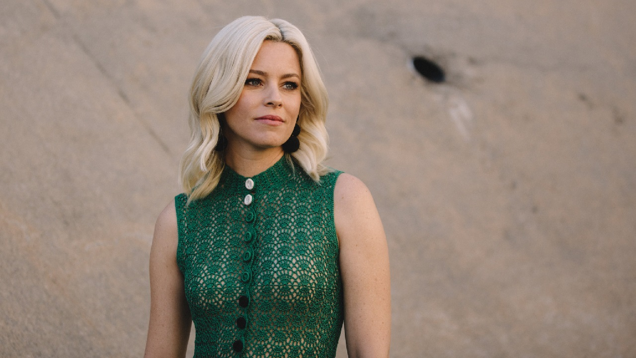 Elizabeth Banks to Play Ms