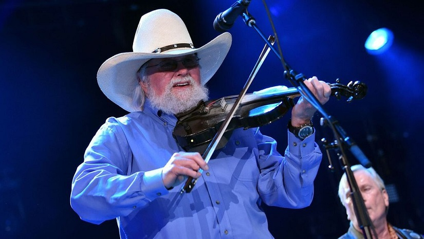 Charlie Daniels country music veteran known for hit Devil Went Down to Georgia passes away aged 83