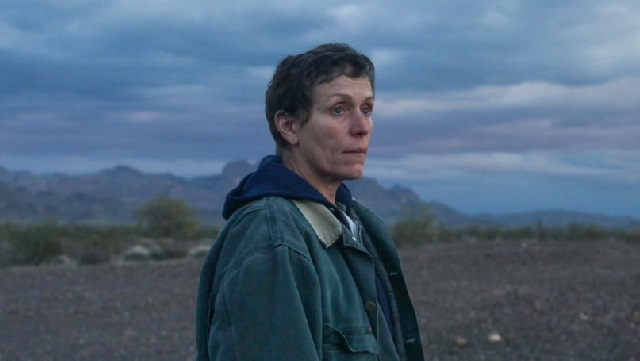 Frances McDormand on borrowing from self in Nomadland I created a character like Ive created myself in 63 years