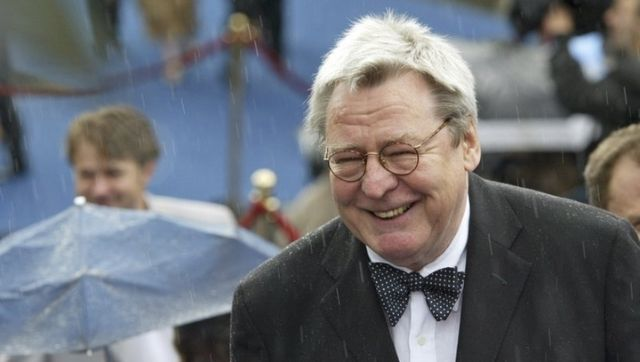 Alan Parker noted director of Midnight Express Fame Mississippi Burning passes away aged 76