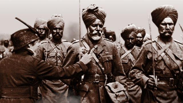 Indias Forgotten Army documentary on World War I soldiers premieres on HistoryTV18 on 15 August