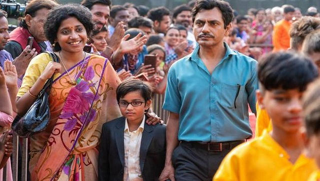 Serious Men movie review Nawazuddin Siddiquis engaging performance fronts an illinformed take on Dalit life