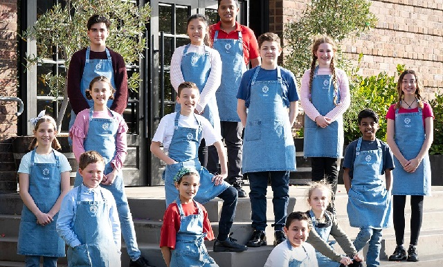 Junior Masterchef Australia on Disney Hotstar is wholesome and joyous viewing at its best