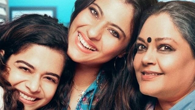 Tribhanga movie review Watching these flawed women bond is a moving sometimes amusing thoughtprovoking experience