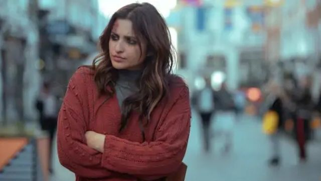 Parineeti Chopra on The Girl On The Train It will be a landmark film I wasnt just acting I had gone into a trance