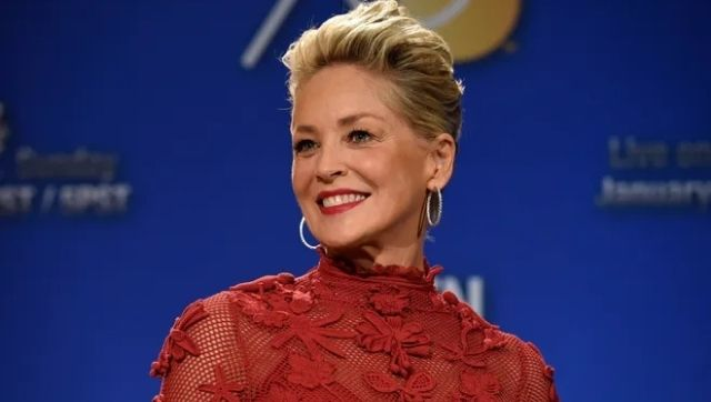 Sharon Stone on her new memoir The Beauty of Living Twice and why she feels more liberated than ever at 63
