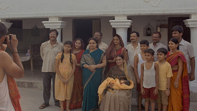 In Achal Mishras Gamak Ghar the gradual erasure of a village home that will live forever in cinema